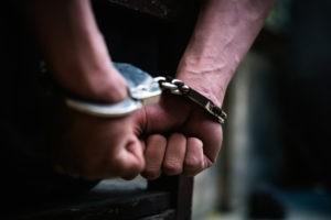 Ermittlungen in Strafverfahren (Symbolfoto: shutterstock.com/CC7)